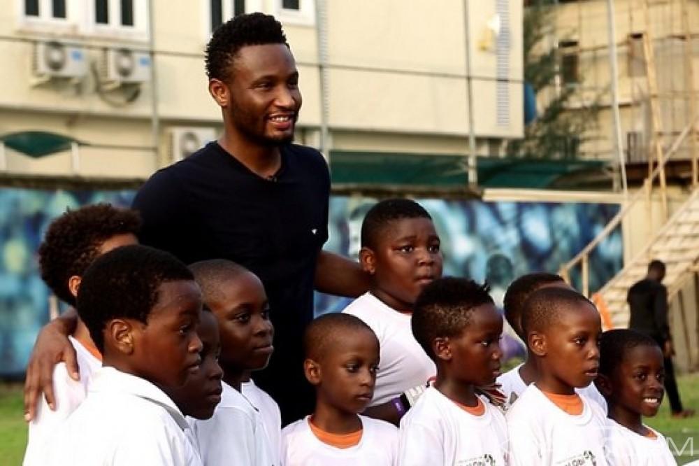 Nigeria : « En pause », Mikel Obi rejette les rumeurs de sa retraite d'avec les Super Eagles
