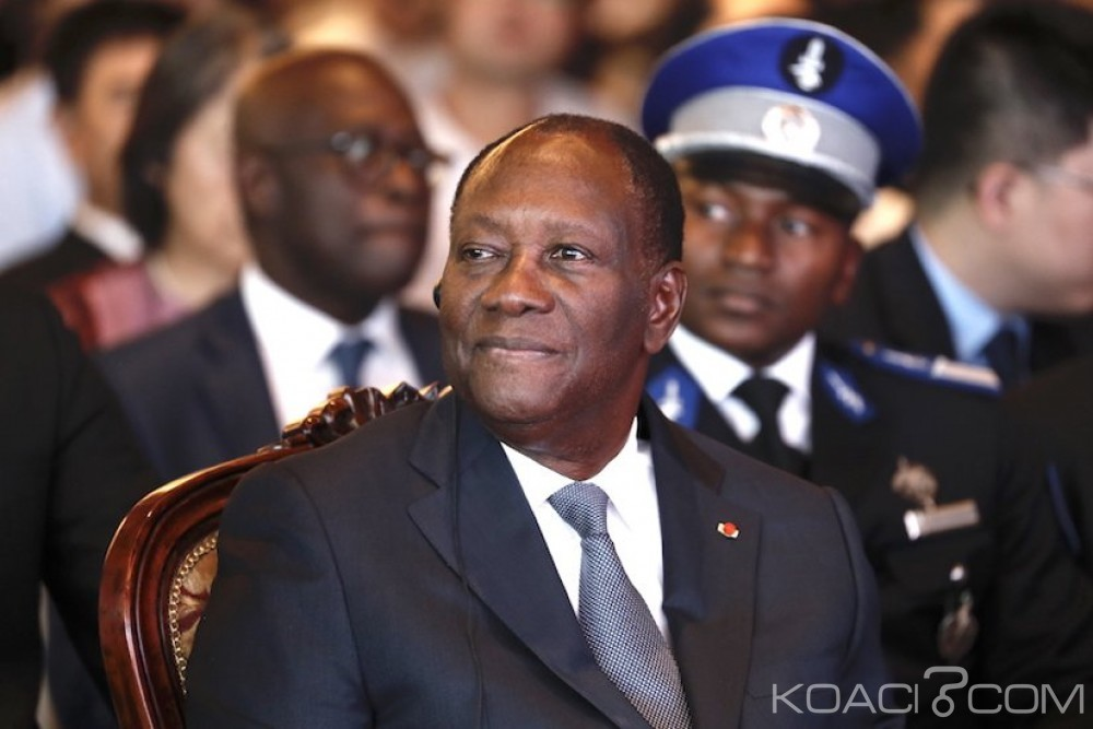 Côte d'Ivoire : L'organisation du Congrès Constitutif du RHDP prévue le 26 janvier 2019 à Abidjan