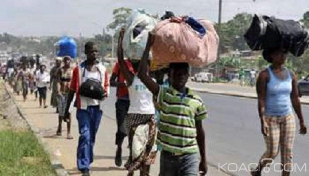 Côte d'Ivoire : Indemnisations des victimes des crises, 100 millions dégagés pour des activités génératrices de revenus
