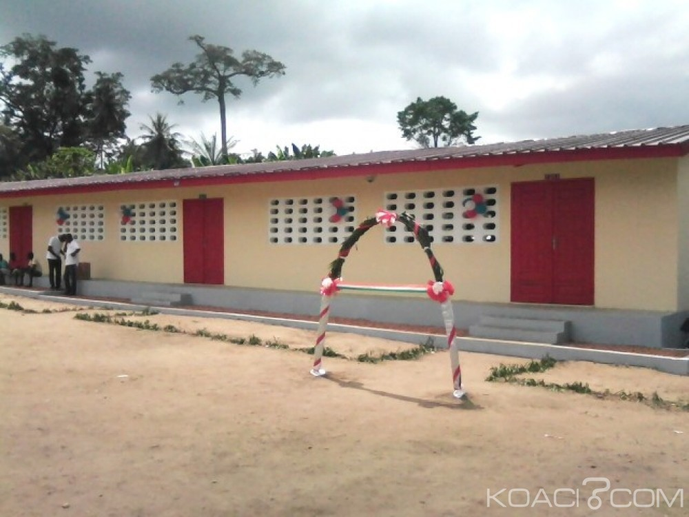 Côte d'Ivoire : Un parent d'élève agresse un enseignant, les cours suspendus à Ouangolodougou