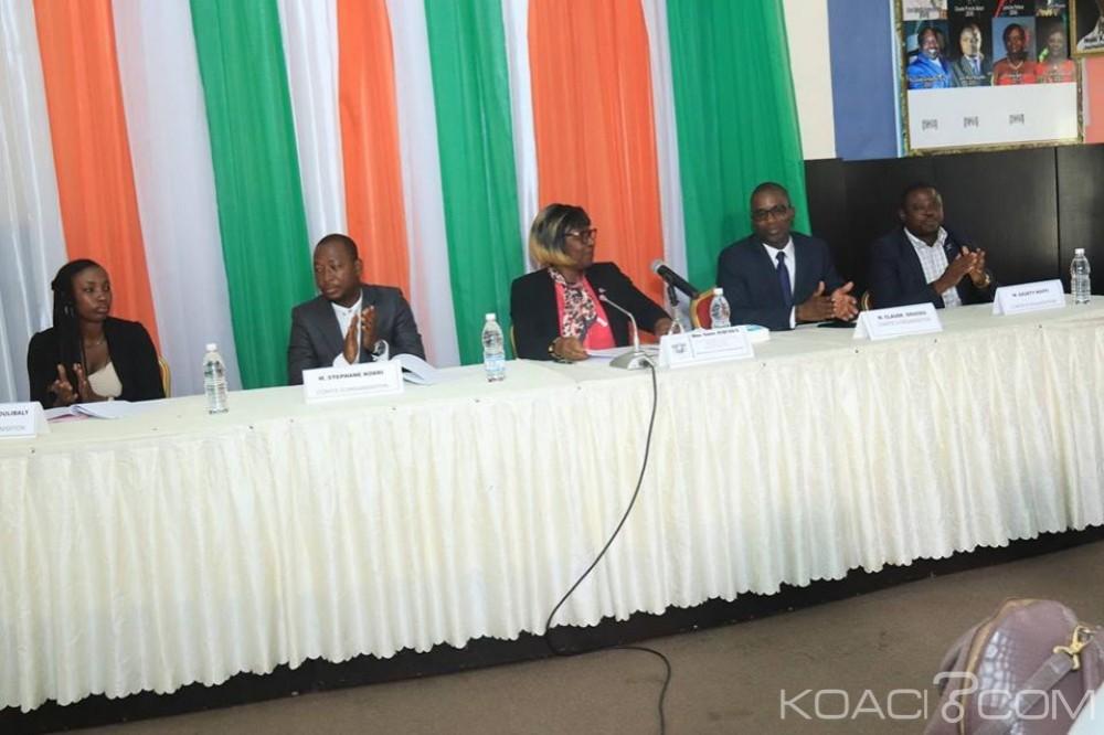 Côte d'Ivoire: Université FHB, des journées d'hommages prévues pour le professeur émérite de droit, Hyacinthe Sarassoro