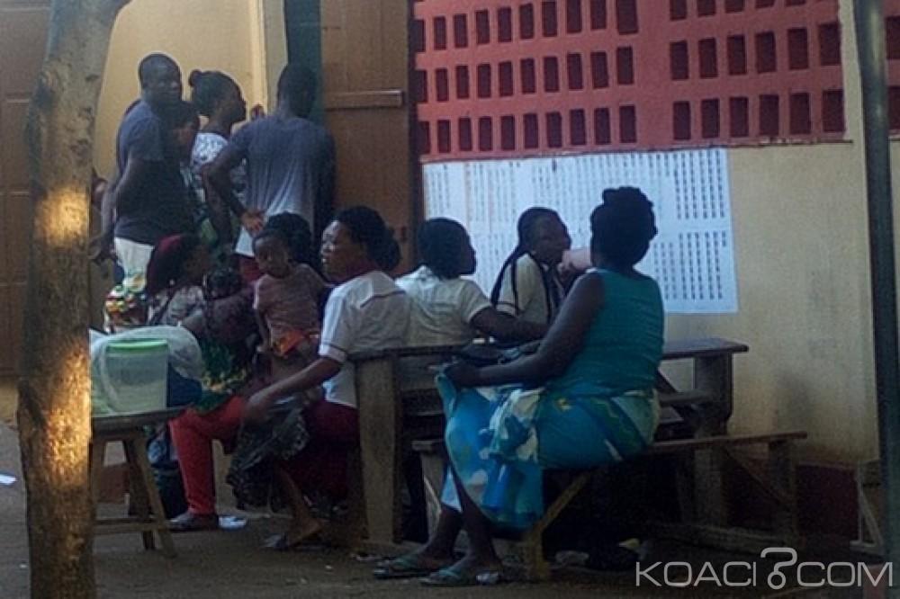 Togo : Législatives, listes électorales provisoires après détection de 38.308 enregistrements multiples