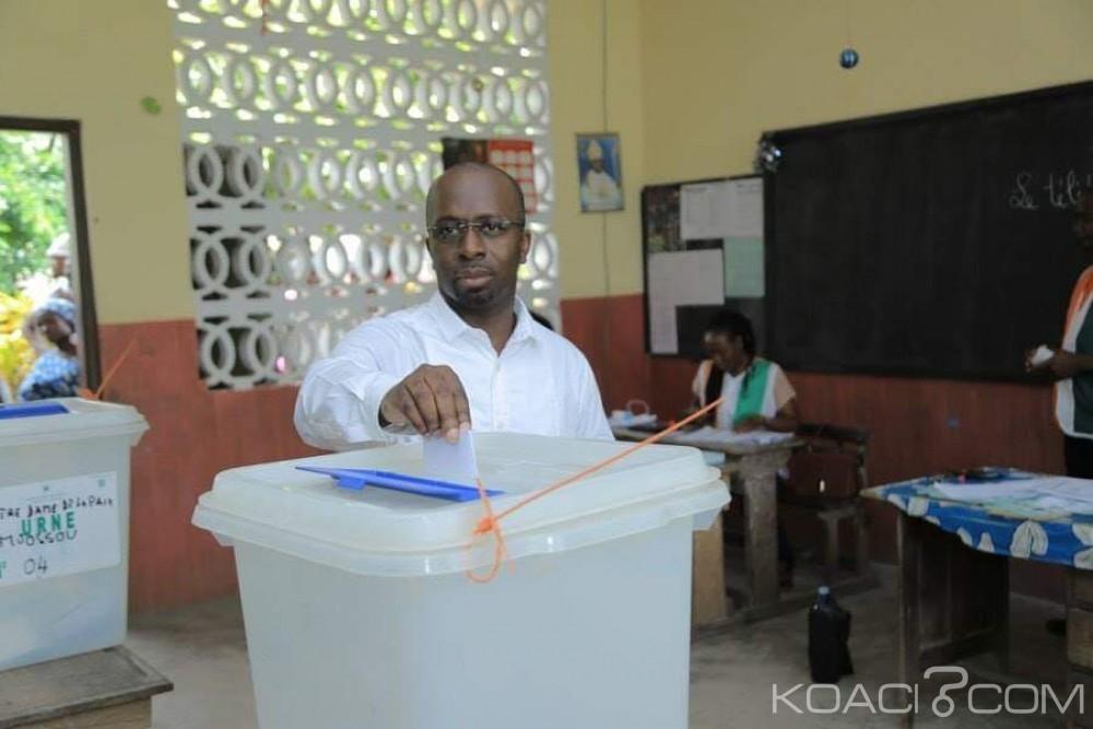 Côte d'Ivoire : Reprise des municipales à Grand-Bassam, Moulot prend acte de la décision et se dit engagé pour la bataille