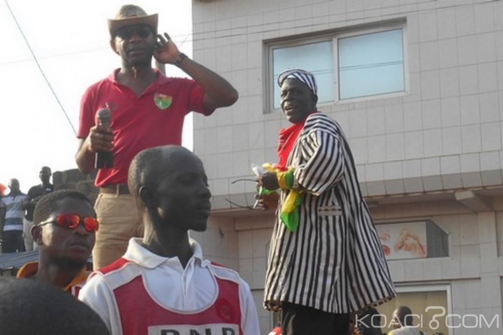 Togo : La C14 décrète «Togo mort» pour ce mardi