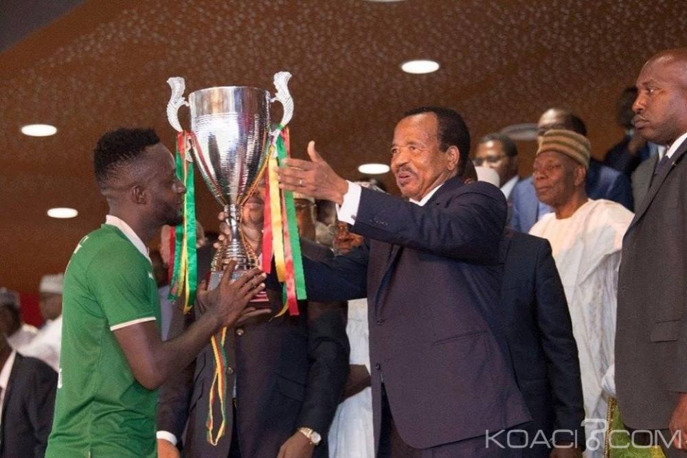 Cameroun : Football, Eding Sport remporte la 59e finale de la coupe du Cameroun