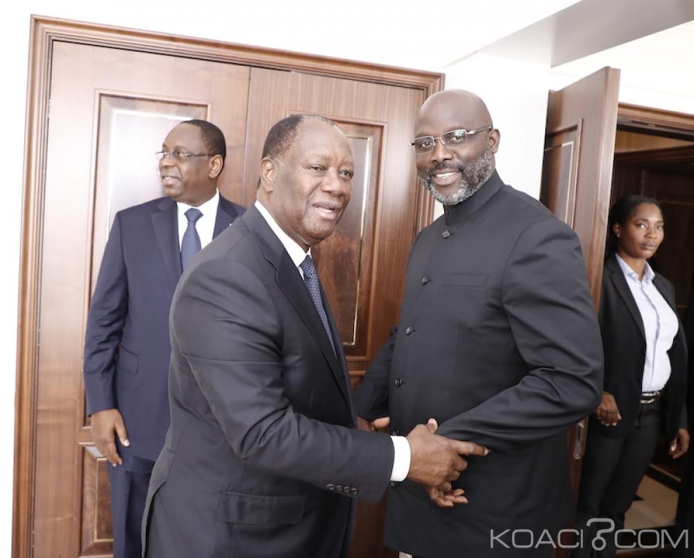 Côte d'Ivoire : Présidence ivoirienne du Conseil de sécurité de l'ONU, Alassane Ouattara s'est envolé pour New-York