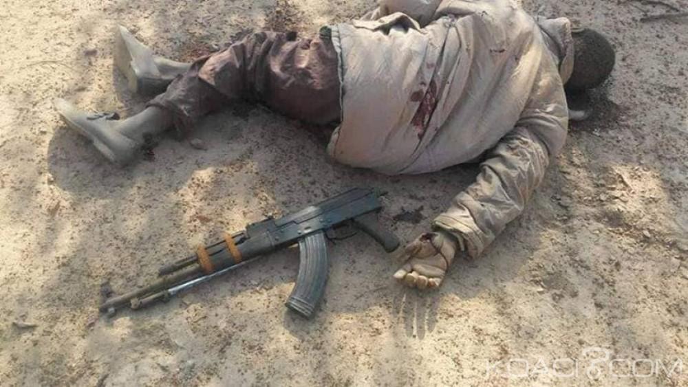 Burkina Faso : Six terroristes abattus par la gendarmerie