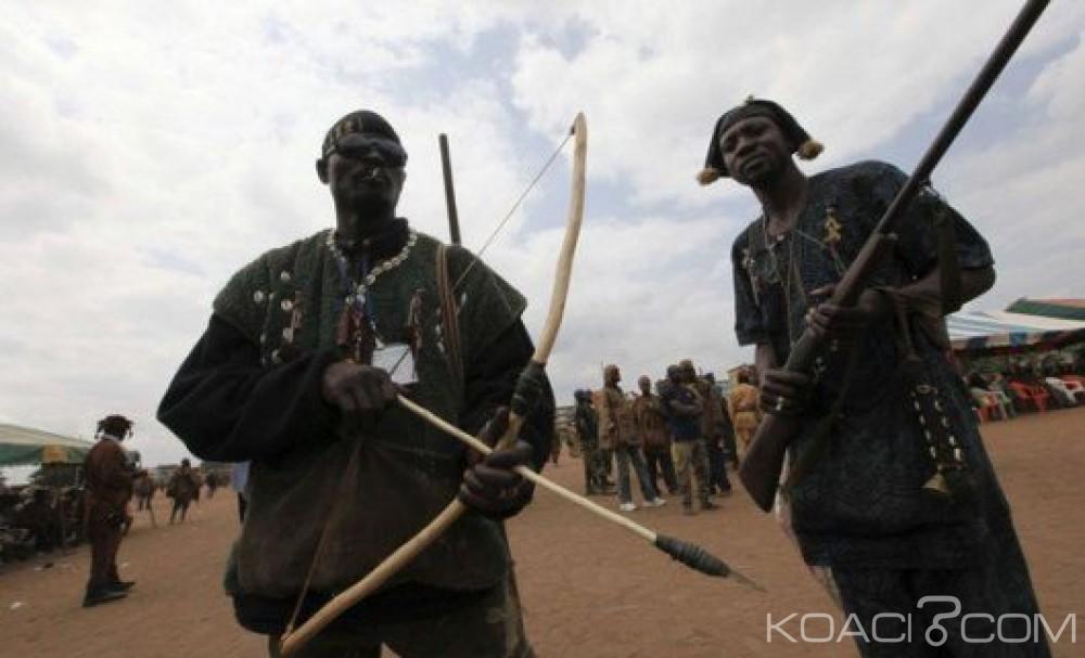 Mali : Des chasseurs Dozos s'affrontent dans le centre, 2 morts et 3 blessés