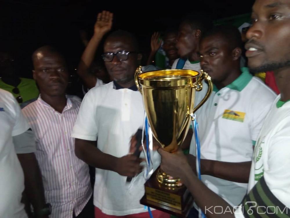 Cote d'Ivoire : Port-bouet,  un tournoi de football pour éviter des risques d'affrontements