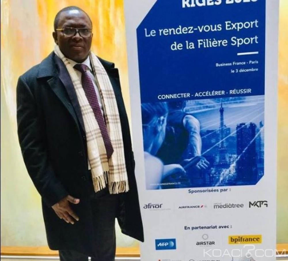 Côte d'Ivoire : Organisation  de la CAN 2021, depuis la France Paulin Danho rassure «Nous travaillons  pour être prêts pour 2021»