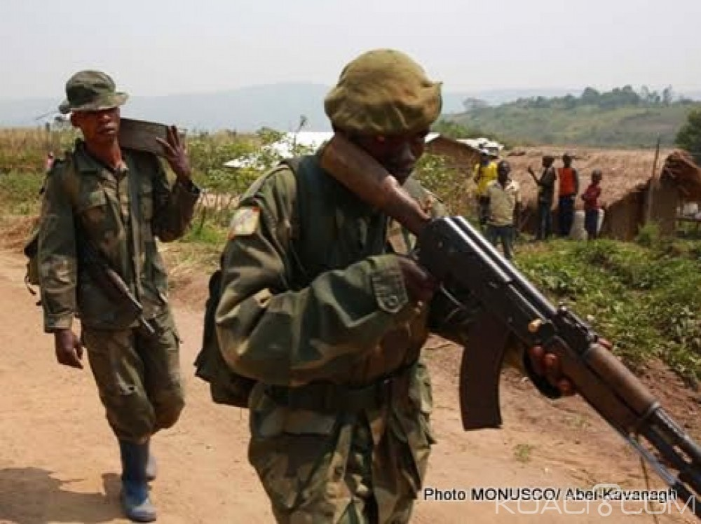 RDC : Fizi, combats entre les FARDC et les miliciens Yakutumba, 18 morts dont 4 soldats