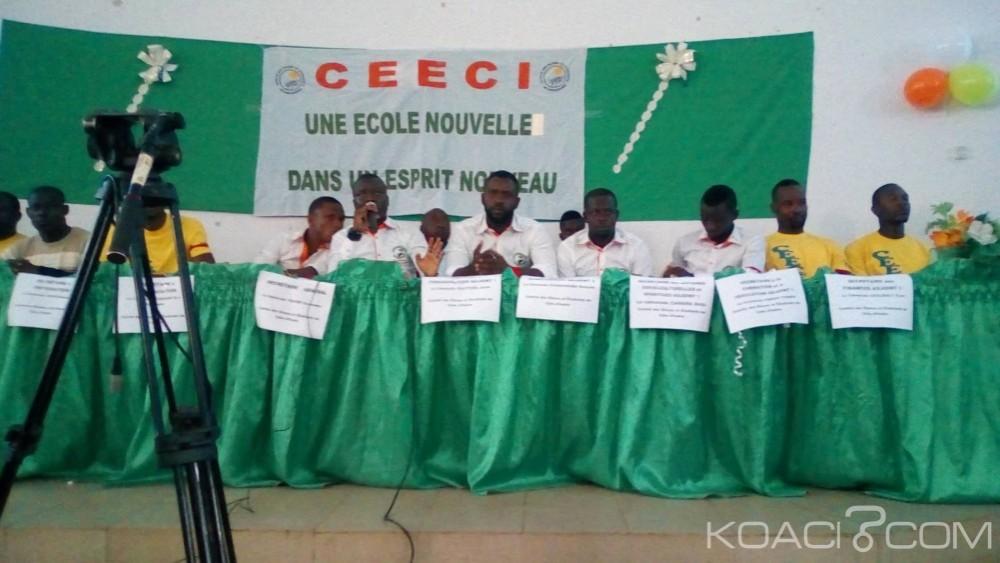 Côte d'Ivoire : Depuis Bouaké les étudiants lancent un ultimatum et menacent de paralyser le pays