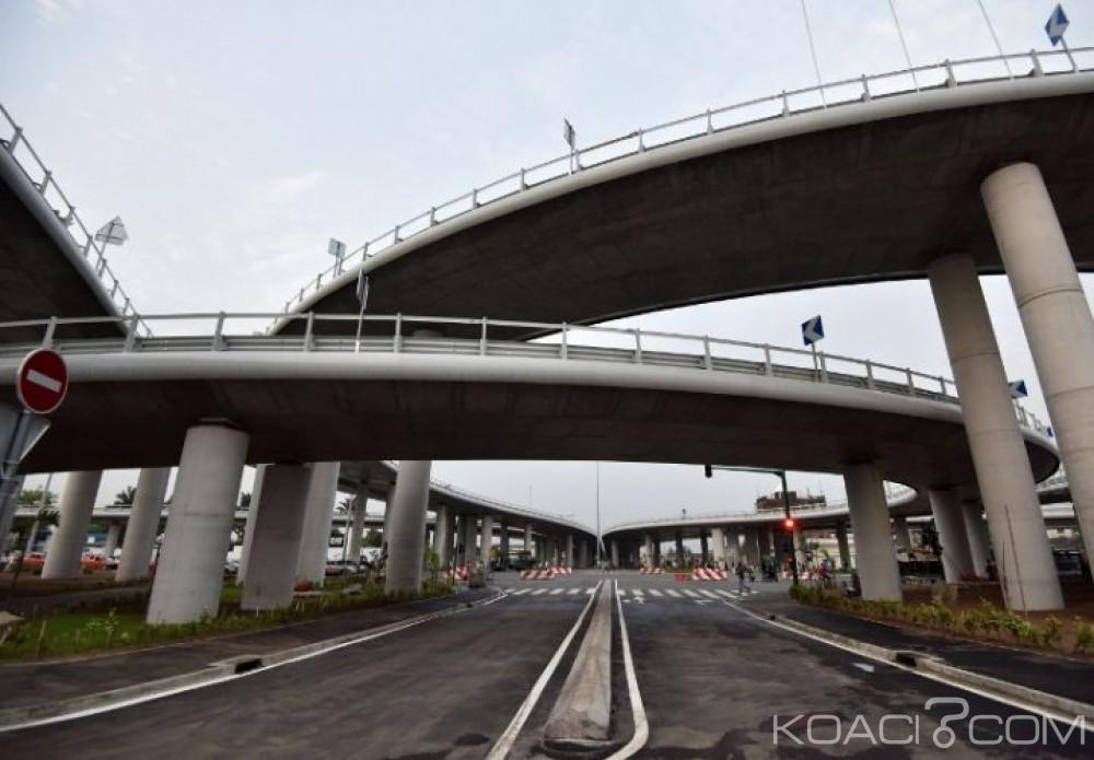 Côte d'Ivoire : Mamadou Koulibaly révèle, « 15 milliards FCFA par an payés par l'Etat pour le pont HKB »