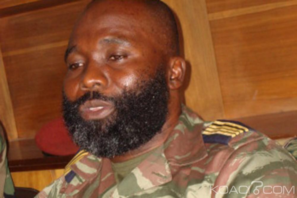 Côte d'Ivoire : Le lieutenant-Colonel Martin Kouakou Fofié admis à l'ENA