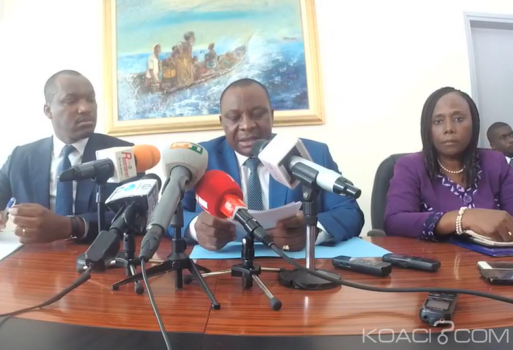 Côte d'Ivoire : Le RHDP annonce la « dissolution » de tous les partis membres après le congrès de janvier 2019