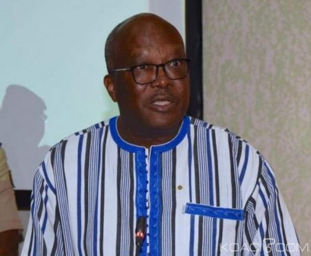 Burkina Faso : G5 Sahel, le président Kaboré à Nouakchott pour la Conférence de coordination des partenaires et bailleurs de fonds