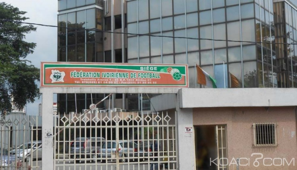 Côte d'Ivoire : La  FIF dément avoir été approchée par la CAF avant de retirer la CAN 2021 au pays comme l'affirme  un media Français