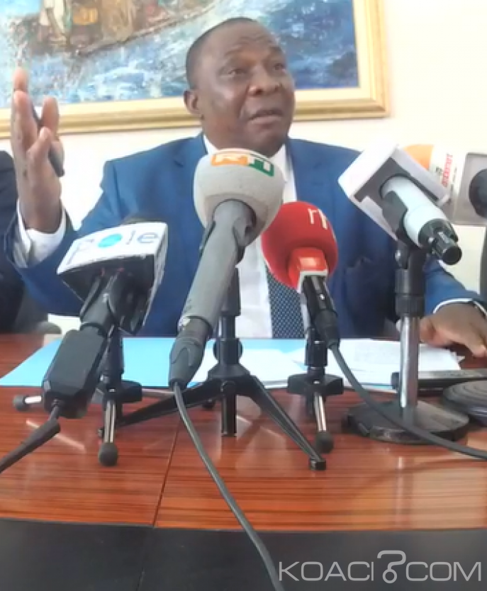 Côte d'Ivoire : Adjoumani  annonce son départ du PDCI après le congrès du RHDP