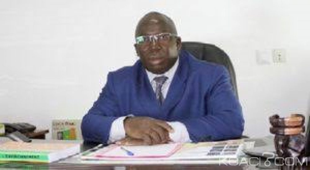 Côte d'Ivoire : Agence Nationale de l'Environnement (ANDE), vers le limogeage du DG Dr Gbe Nondai Didier