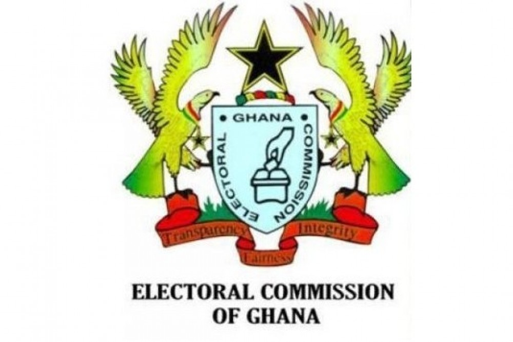 Ghana : La Commission Electorale reprend son ancien logo