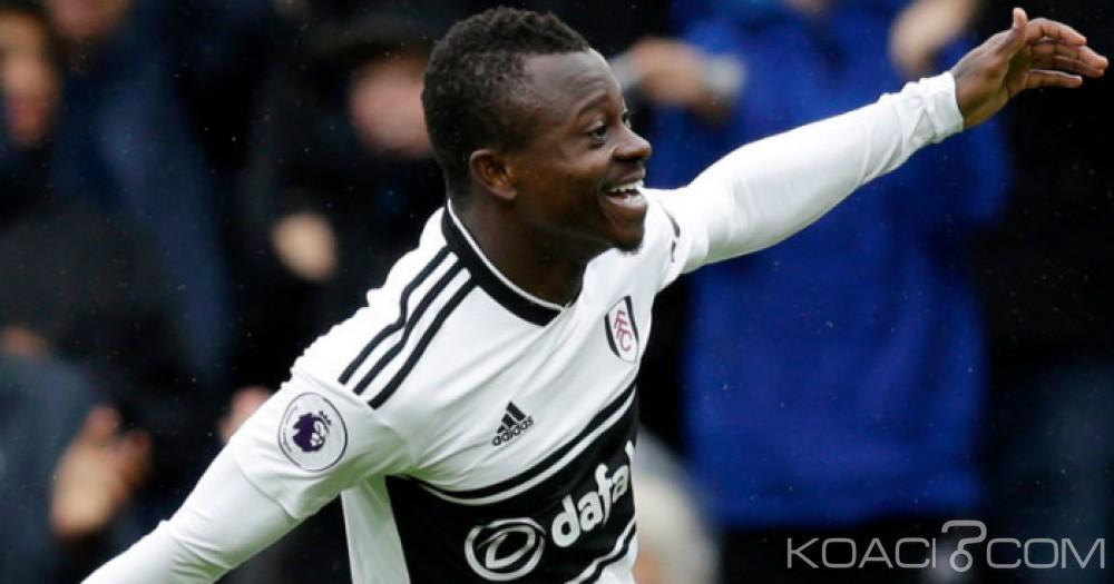Côte d'Ivoire : Transfert de Jean-Mickael Seri à Fulham, l'Asec et le Centre Cyril Domoraud  s'estiment lésés, la fédération anglaise alertée