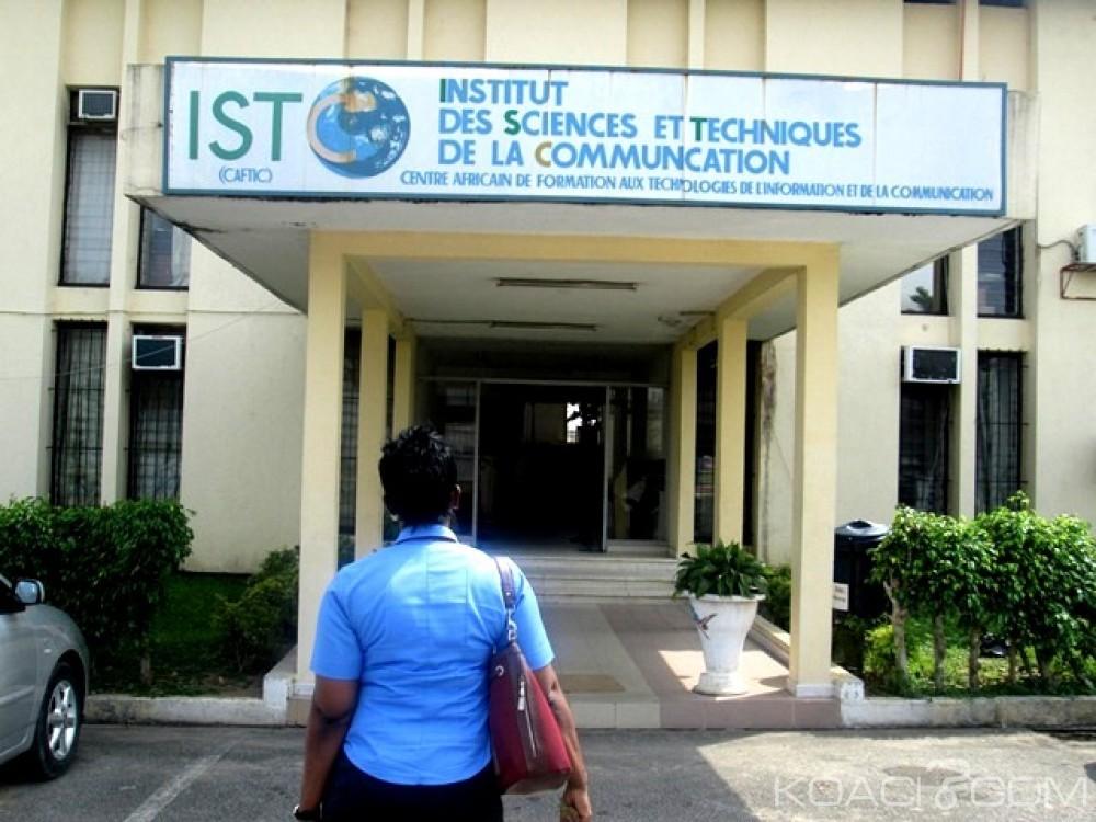 Côte d'Ivoire : Les diplômes de licence professionnelle en journalisme de l'ISTC désormais reconnus par le CAMES