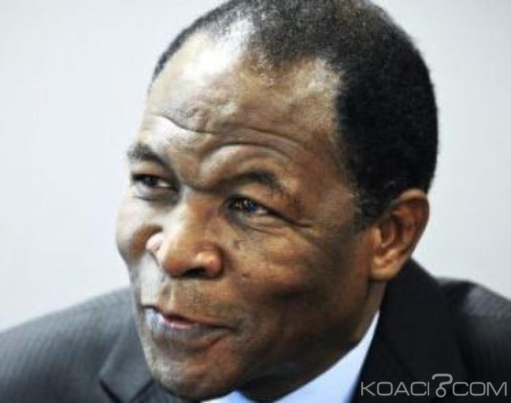 Burkina Faso : La justice française favorable à l'extradition de François Compaoré
