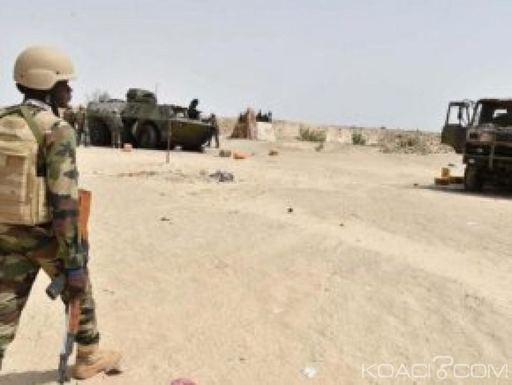 Burkina Faso : Trois gendarmes blessés et des véhicules calcinés dans une attaque au nord