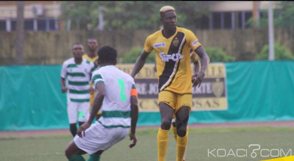 Côte d'Ivoire : Ligue des champions, l'Asec se qualifie après un nul (0-0) à Libreville