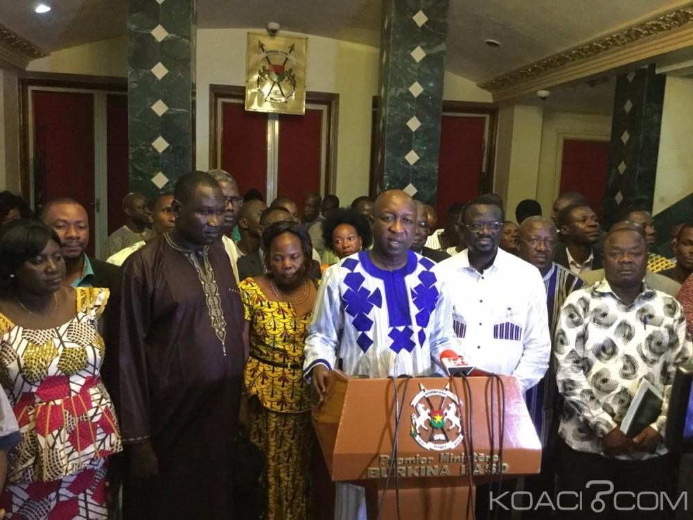 Burkina Faso : Extradition de Francois Compaoré, le gouvernement prend acte de l'avis
