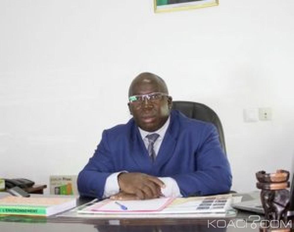 Côte d'Ivoire : Agence Nationale de l'Environnement (ANDE), le DG sortant prêt pour la passation des charges si les conditions sont réunies