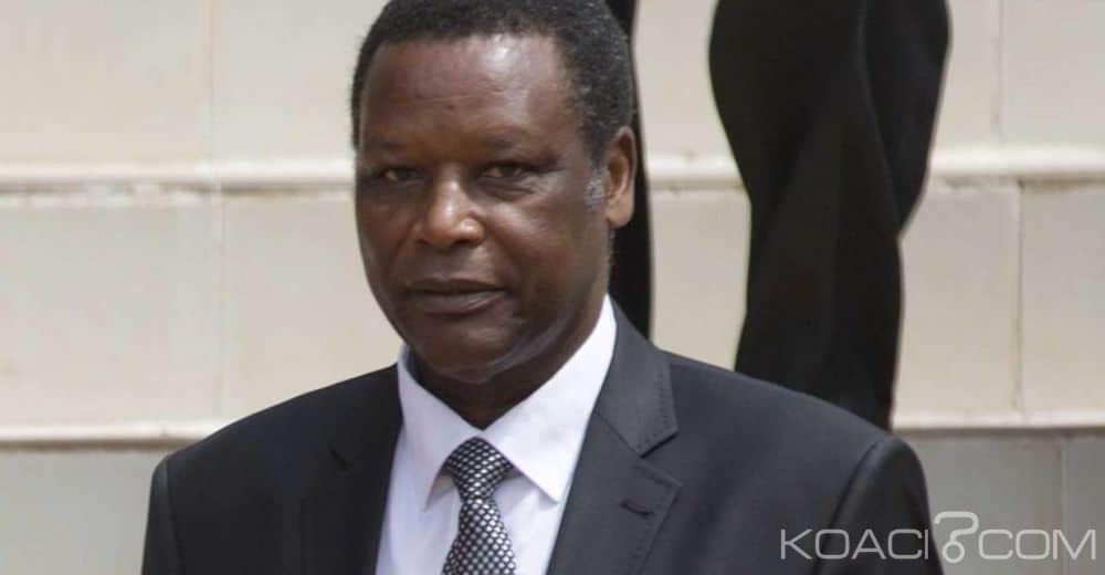 Burundi : Pierre  Buyoya  après le mandat d'arrêt de Bujumbura : «Je ne crains rien pas une extradition»
