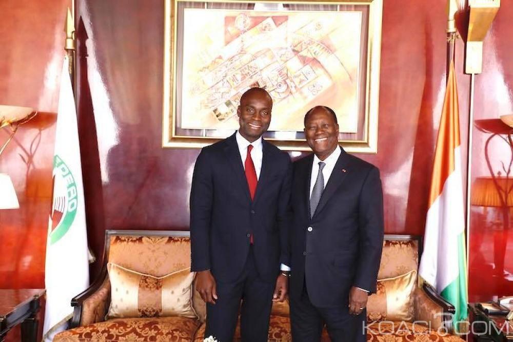 Côte d'Ivoire : Reprise des municipales 2018 à Bingerville, Issouf Doumbia « renie » le RHDP et pourtant