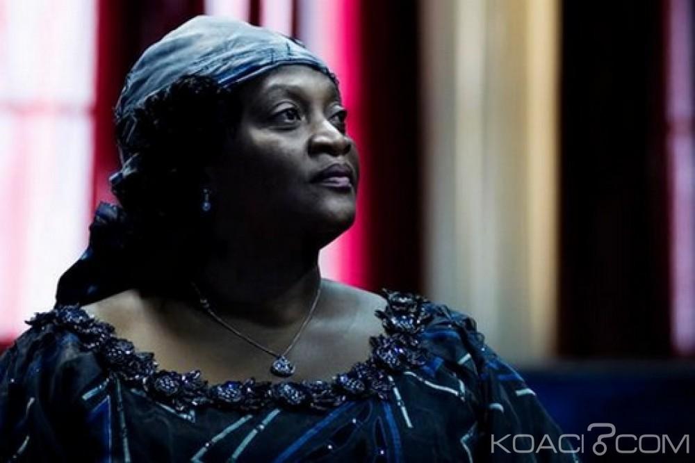 Liberia : La vice-présidente Jewel Howard-Taylor éjectée du parti NPP par des frondeurs