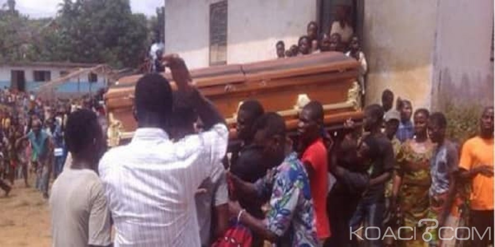 Côte d'Ivoire: À N'Zikro, les gendarmes bloquent le corps d'un magistrats, le corps abandonné à la brigade