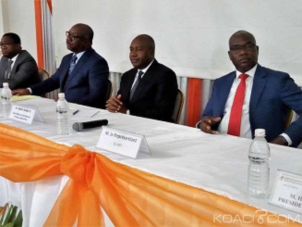 Côte d'Ivoire : Blanchiment de capitaux, Sidiki Diakité «Notre pays va à l'émergence avec de l'argent propre»