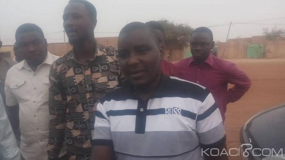 Niger: Manifestations contre la loi des finances, l'activiste Yahaya Badamassi  enfin libre après 8 mois  de prison