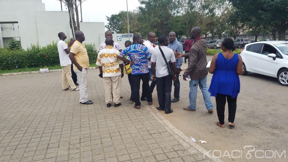 Côte d'Ivoire : Coordisanté et enseignants préparent une grève commune dès janvier 2019