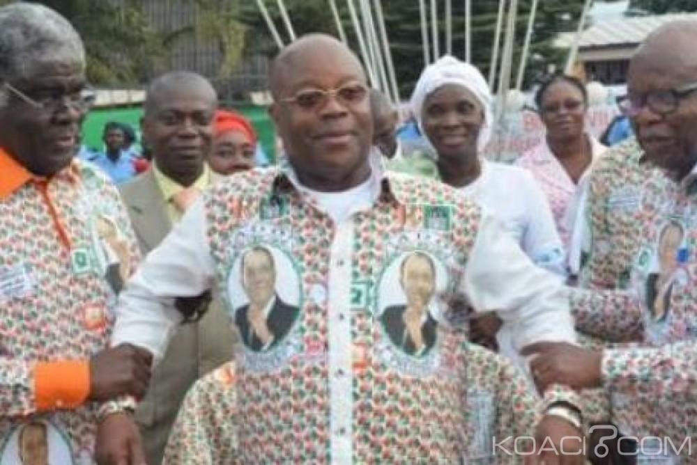Côte d'Ivoire: Reprise des élections à Bingerville, Beugré Djoman déclare forfait et se retire de la course à la mairie