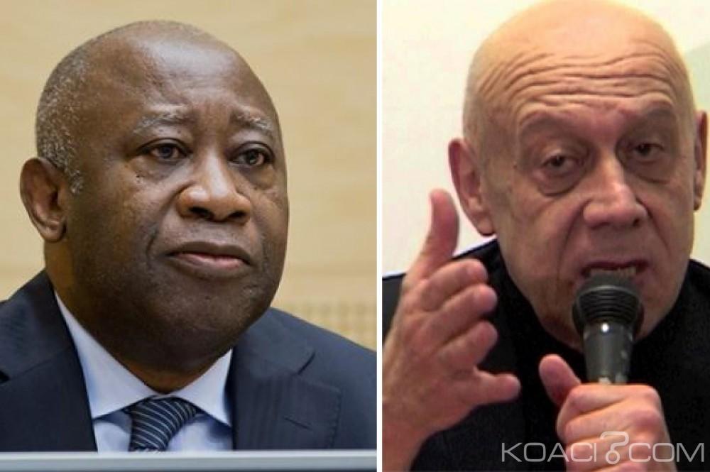 Côte d'Ivoire : Gbagbo se confie pour la deuxième fois à un journaliste français, le livre annoncé pour le 13 décembre