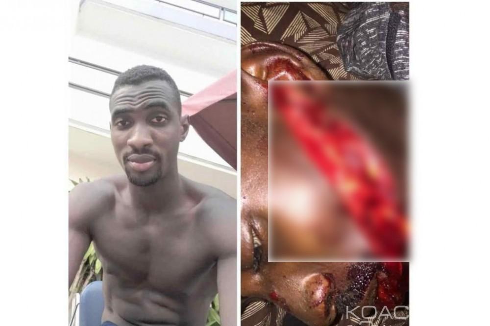 Côte d'Ivoire : Des agresseurs manquent d'égorger leur victime à Yopougon