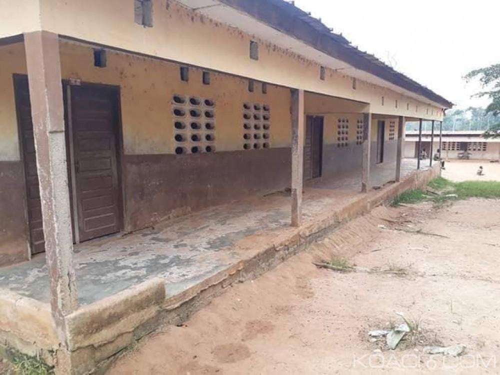 Cote d'Ivoire : Des écoles primaires publiques et du préscolaire fermées ce lundi