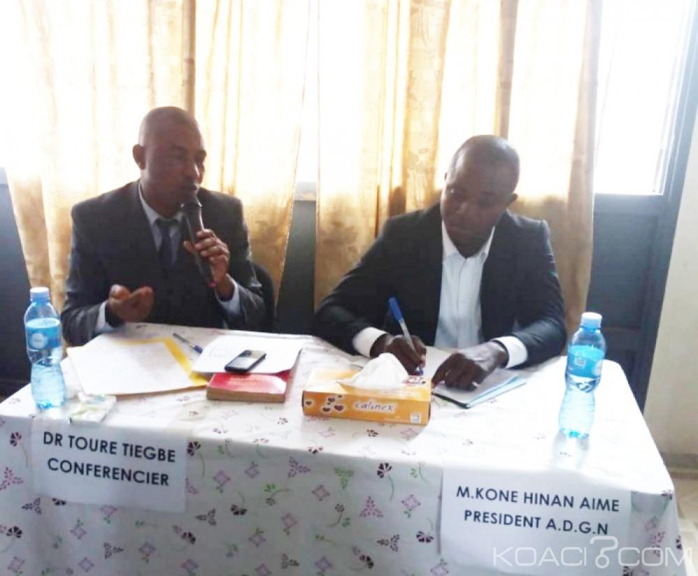 Côte d'Ivoire : Des jeunes du Nord appellent tous  les cadres de la région à taire leurs querelles et à s'unir autour du développement