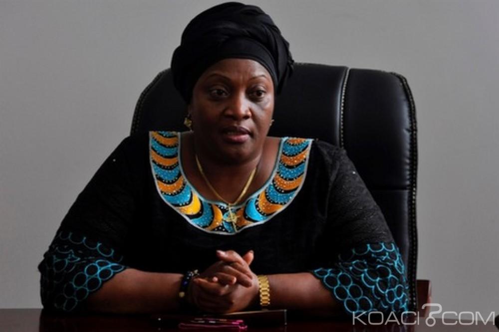 Liberia : Le SG du NPP contrattaque l'exclusion de Jewel Howard Taylor