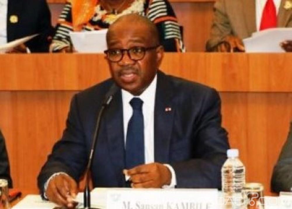 Côte d'Ivoire : Sansan recadre un député PDCI discourtois à l'endroit du président Ouattara