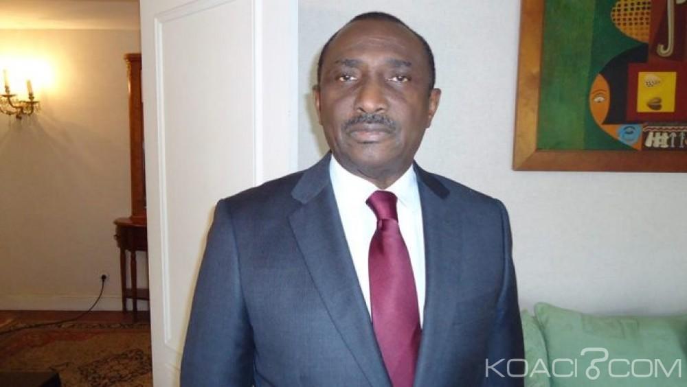 Guinée : Le haut représentant du chef de l'Etat, Sydia Touré, quitte ses fonctions