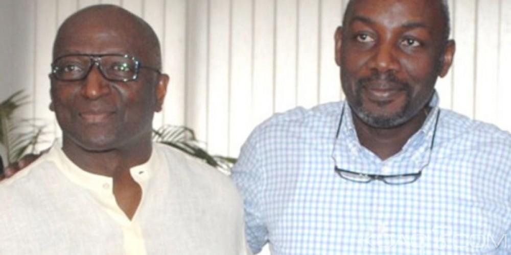 Côte d'Ivoire : Eventuel retrait de la CAN 2021, avec quels dirigeants de clubs Sidy Diallo veut en débattre ce mercredi ?
