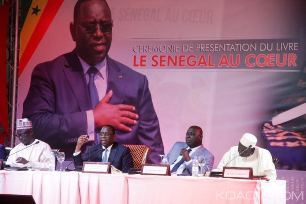 Sénégal : Migration africaine, les vérités de Macky Sall à l'Europe