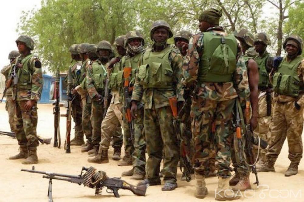 Nigeria : L'Armée rejette les accusations de crimes de guerre de la CPI