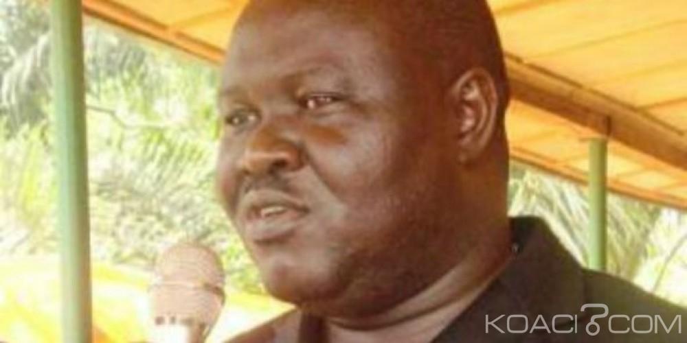 Centrafrique : L'ex chef antibalakas Patrice-Edouard Ngaïssona arrêté en France suite à un mandat d'arrêt de la CPI